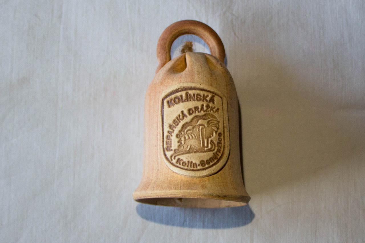 Velký zvonek